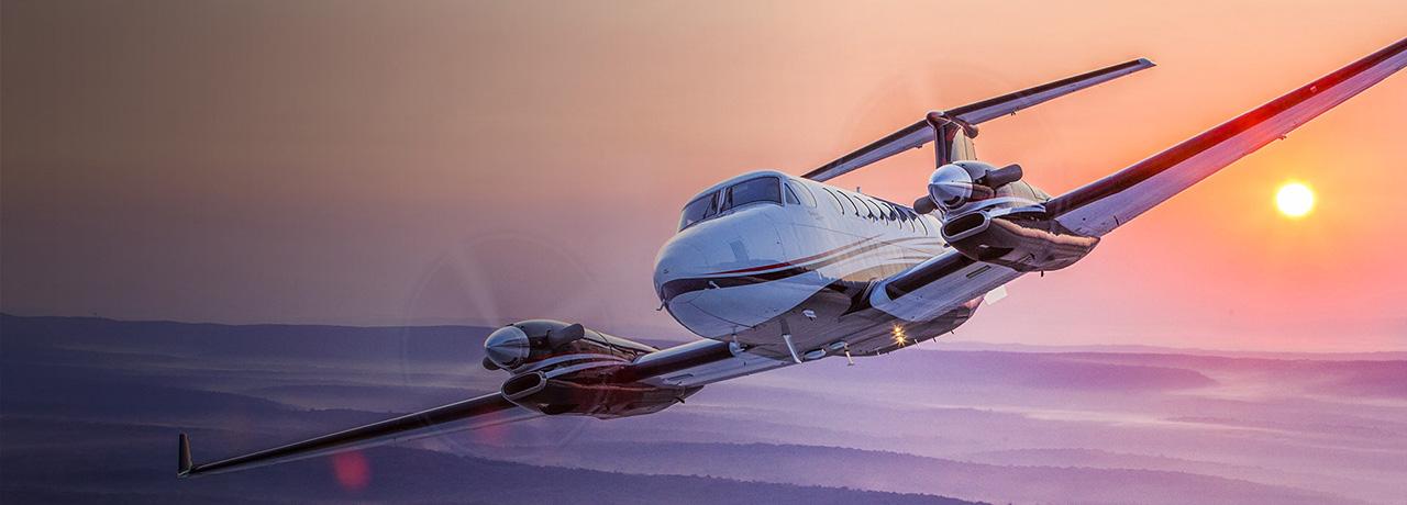 King Air 350/300